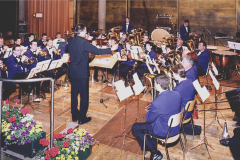 Fête fédérale Fribourg 2001