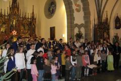 Concert Noël 2007