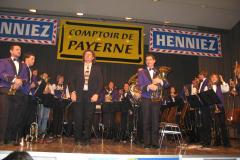 Comptoir Payerne 2008