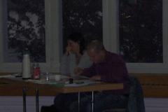 Audition cuivres-percus mai 2010