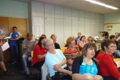Audition cuivres-percus mai 2011