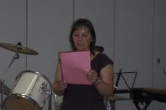 Audition cuivres-percus juin 2011