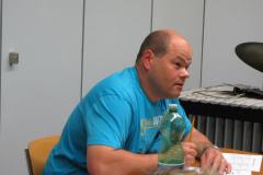Audition cuivres solistes mai 2012