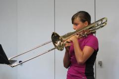 Audition cuivres-percus juin 2012