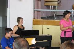 Audition flûtes juin 2012