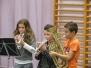 Audition cuivres-percus décembre 2013