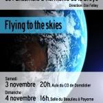 Concerts de l'EHB les 3 et 4 novembre