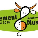 Giron des musiques à Léchelles 7 et 8 mai