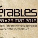 Cugy à Isérables!