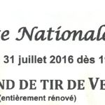 Fête nationale 2016