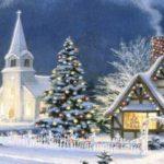 Concert de Noël 17 décembre
